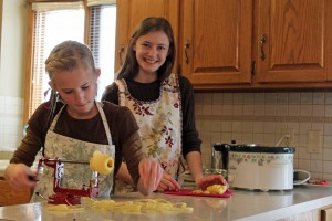 10SistersCooking